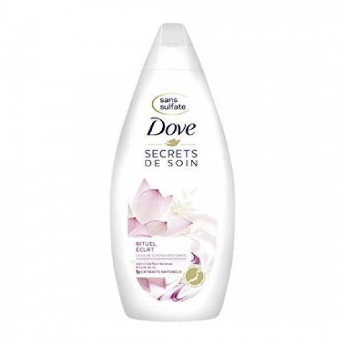 DOVE Gel Douche Secret De Soin