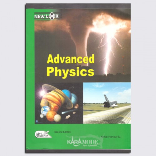 Advanced physics - New look - Lower & Upper 6